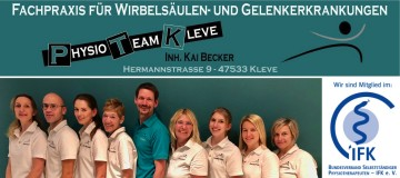 Physio Team Kleve