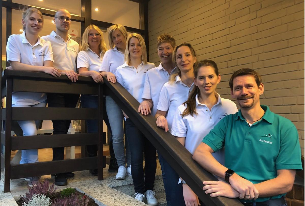 Becker Physio Team Kleve