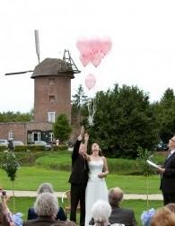 Mühlenhof Hochzeit