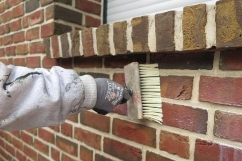 Hydrophobierung Kleve, Klinker Imprägieren, Fassadenschutz Kleve