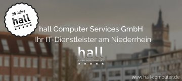 hall Computer Services GmbH